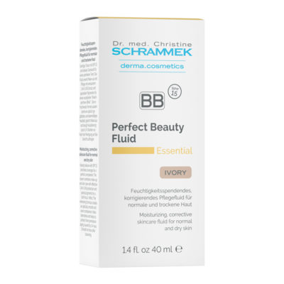 Blemish Balm Perfect Beauty Fluid – Ivory 40ml