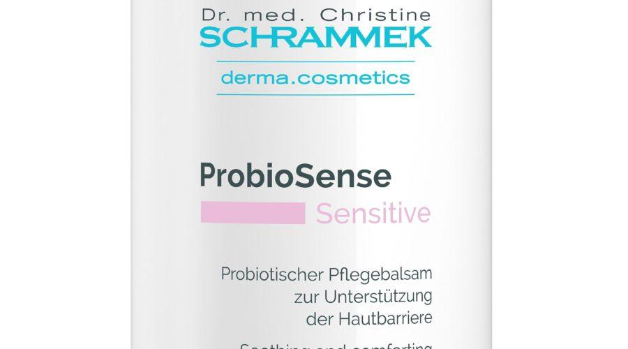 Probiotic skincare – Probiotic balm ProbioSense for sensitive skin