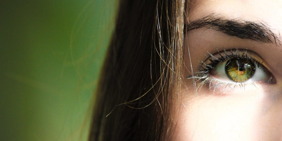 Radiantly beautiful eyes – Tips for treatment and eye care