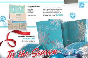 Tis The Season For Sales!