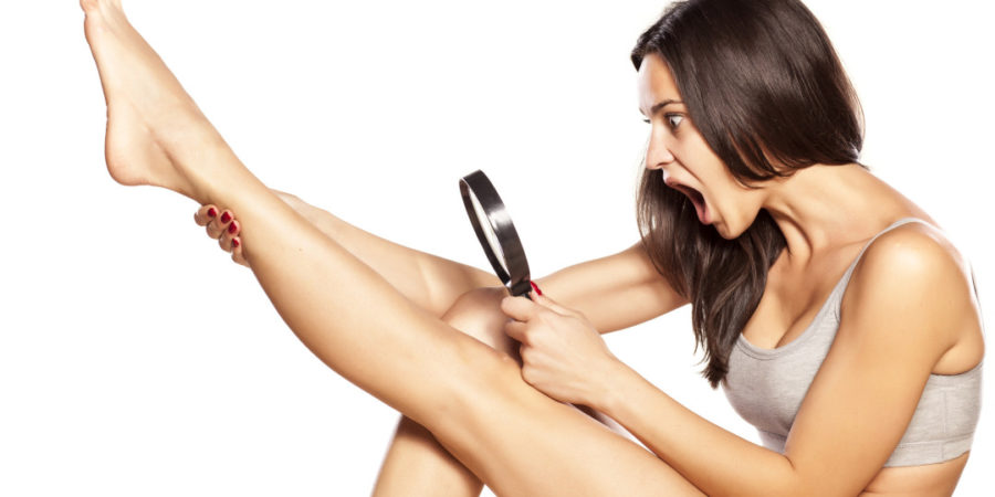 Differences between sugaring and waxing