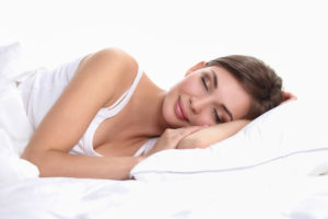 Healthy sleep – Tips against sleep disturbances