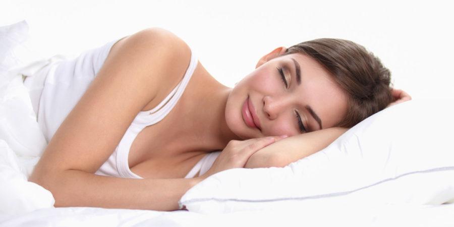 Healthy sleep – Tips against sleep disturbances