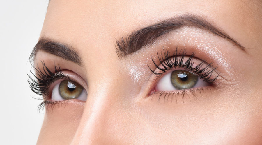 Tips for beautiful, thick and long eyelashes