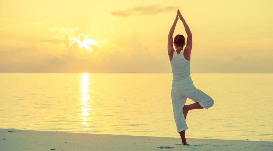 Yoga Vidya, Hormone yoga – Exercises for relaxation and anti-aging
