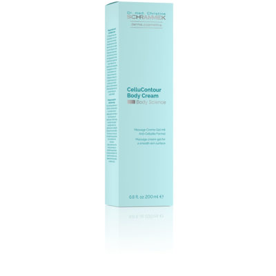CelluContour Body Cream 200 ml