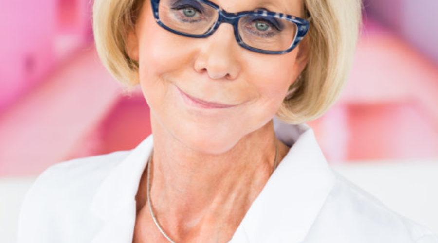 Interview with Dr. med. Christine Schrammek-Drusio