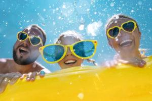 Summer Fun – For Everyone!